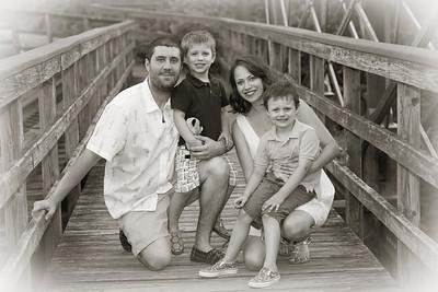 "062616 Stephen & Joy""s Family"