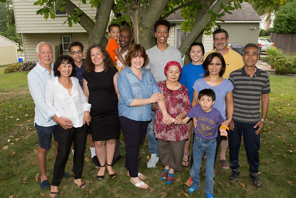 092416 Bill B. & Family