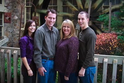2010 Nelson Family (Utah)