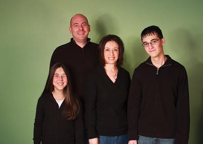 2010 Redd Family