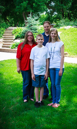 2011 Peterson Family