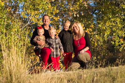 Clough Family 1