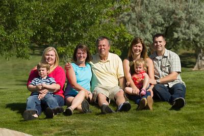 Codd Family