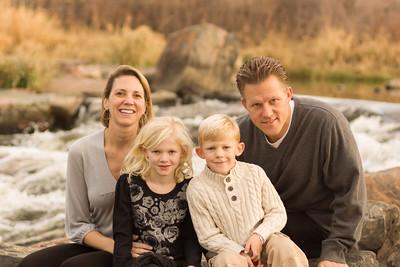 Pivovar Family 2012