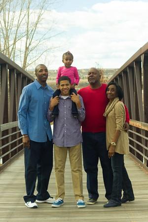 DeGray Family