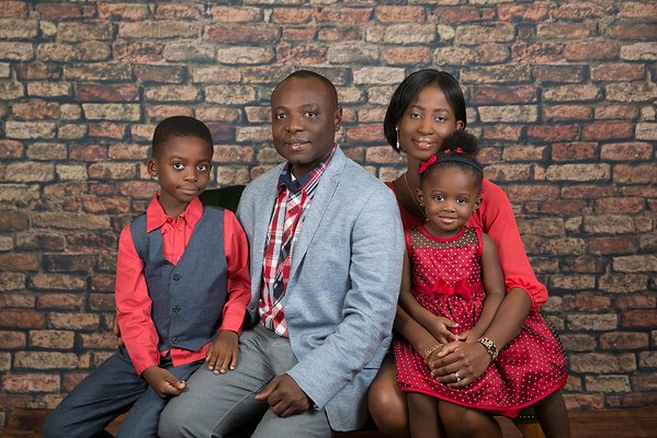 2015_11_21 Coleman Family