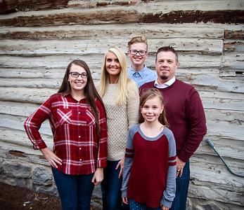 2016 Hadlock Family