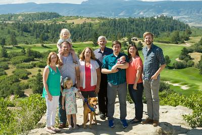 Denison Family