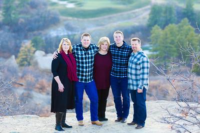Heble Family
