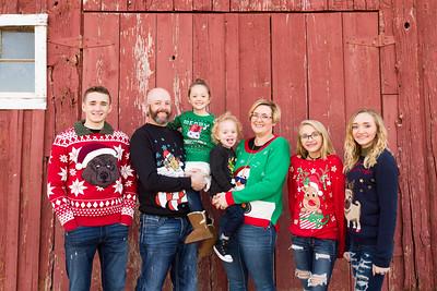Hoffarth Family