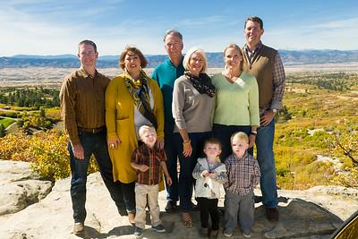Jacobsen Family