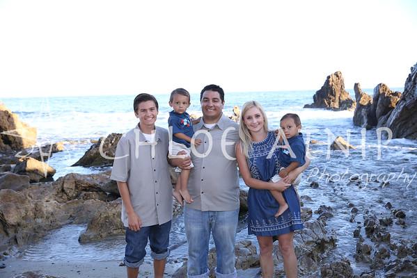 2016_7_10 Mendoza Family
