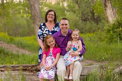 Kraft Family