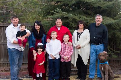 Opperman Family