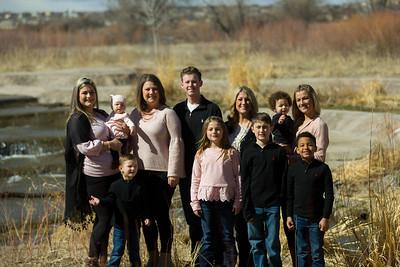 Roundtree Family