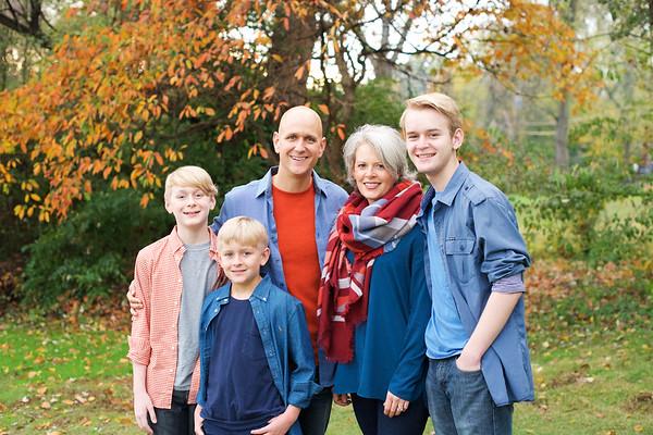 B Family 2016