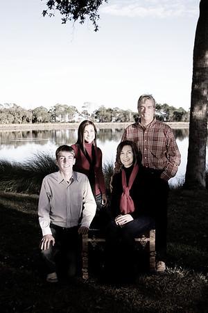 Bartnick Family