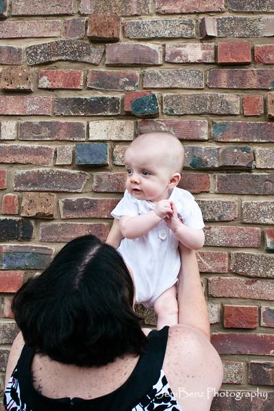 Bayles Family Spring 2010-24