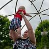 Bayles Family Spring 2010-11