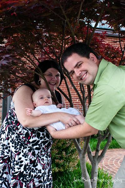 Bayles Family Spring 2010-22