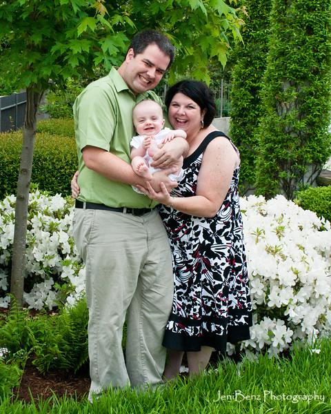Bayles Family Spring 2010-20