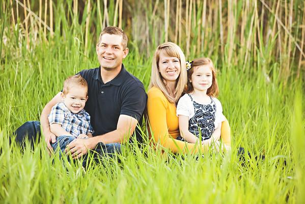 Bezzant Family