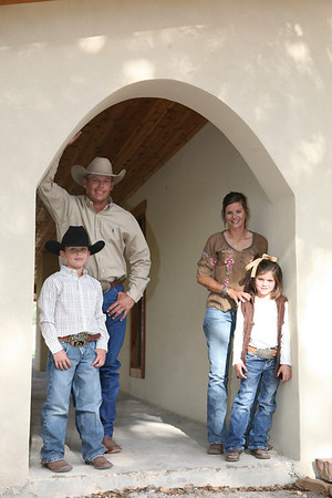 Cerny Family