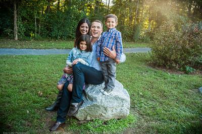Christina Family 4-25