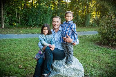 Christina Family 4-30