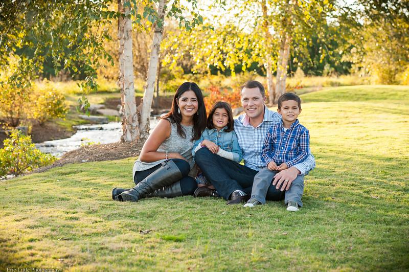 Christina Family 4-120