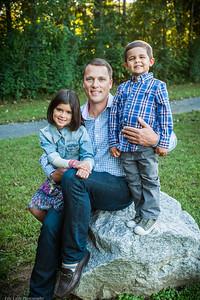 Christina Family 4-27