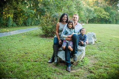 Christina Family 4-15