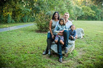 Christina Family 4-14