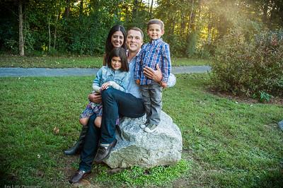 Christina Family 4-24