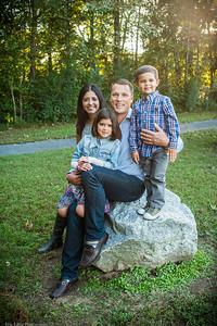 Christina Family 4-18