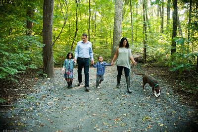 Christina Family 4-4