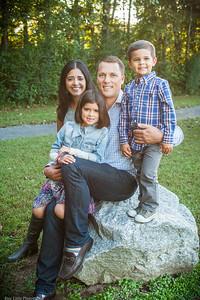 Christina Family 4-17