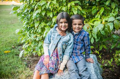 Christina Family 4-34