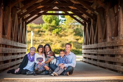 Christina Family 4-84