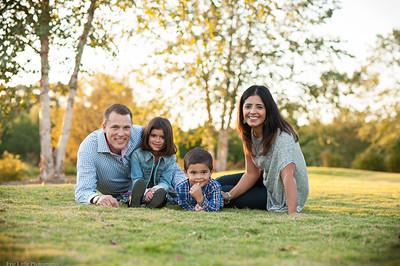 Christina Family 4-179