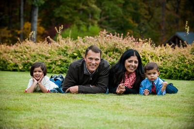Koleszar Family 2012-59