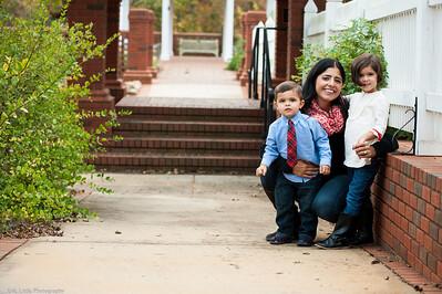 Koleszar Family 2012-57
