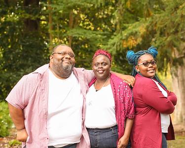 Denita & Family