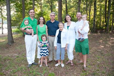 Duggan Family