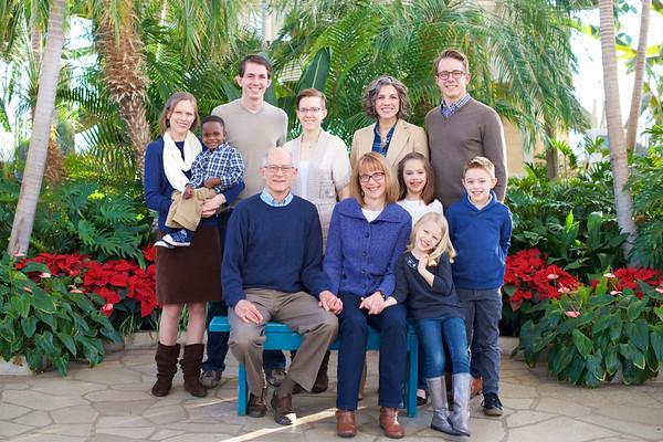 F Family 2016