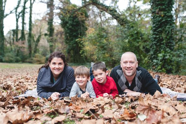 Fall Family 2015