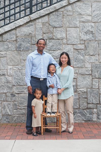 Flanagan Family 2014