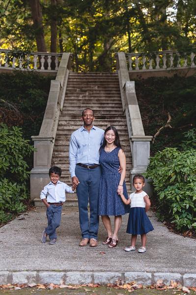 Flanagan Family 2015