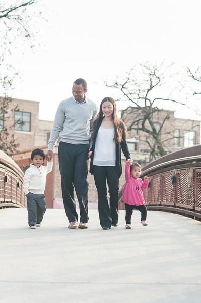 Flanagan Family 2013
