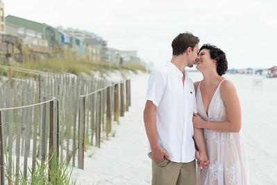 Florida Engagement-233